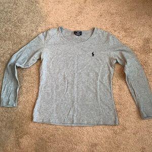 Ralph Lauren Polo Jeans Top